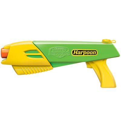 Lançador de Água - Buzz Bee Harpoon - Verde - New Toys