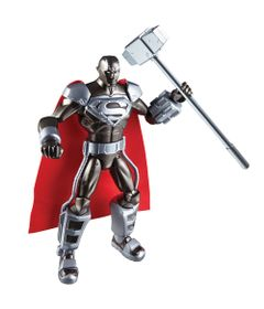 boneco-figura-attack-dc-comics-steel-mattel