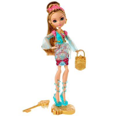 Boneca Ever After High - Primeiro Capítulo - Ashlynn Ella - Mattel