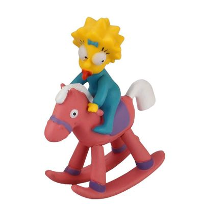 Mini-Figura---Os-Simpsons---5-cm---Meg---Multikids