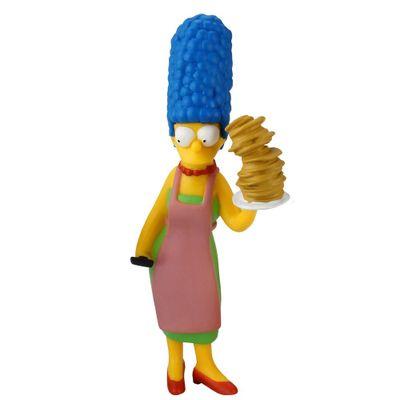 Mini-Figura---Os-Simpsons---5-cm---Marge---Multikids