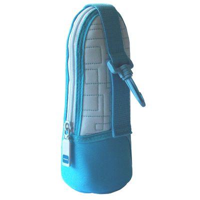 Porta Mamadeira Térmica - Thermal Bag Turquesa - MAM