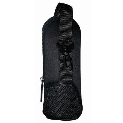 Porta Mamadeira Térmica - Thermal Bag Preta - MAM