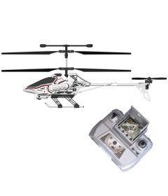 Helicoptero-de-Controle-Remoto-e-Camera---Silverlit-Sky-Eye---Branco---DTC