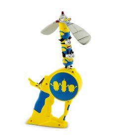 Boneco-e-Lancador-Flying-Heroes---Minions---DTC