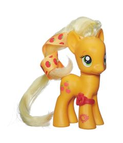 Mini-Figura-My-Little-Pony---Cutie-Mark-Magic---Applejack---Hasbro-1