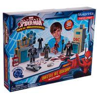 Playset-para-Montar---Avengers---90-Pecas---Blueprints