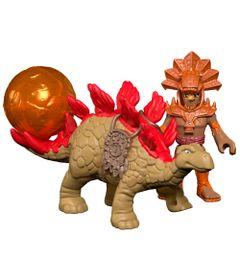 Playset-Imaginext-Dinotech---Stegosaurus---Mattel
