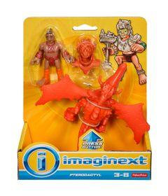 Playset-Imaginext-Dinotech---Pterodactyl---Mattel