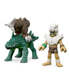 Playset-Imaginext-Dinotech---Saharicus---Mattel