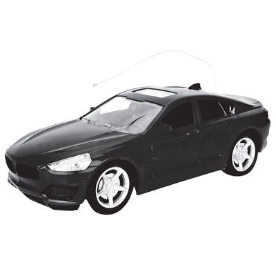 Carrinho de Controle Remoto - GT Especial Preto - Estrela