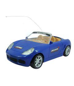 Carrinho-de-Controle-Remoto---GT-Road--Azul---Estrela