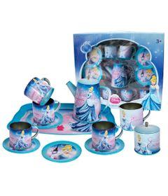 Conjunto-de-Cha-da-Cinderela---Disney---Art-Champion