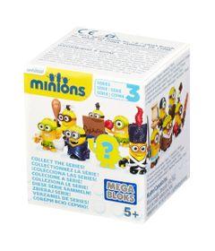 Mini-Figura-Surpresa---Mega-Bloks---Minions---Mattel