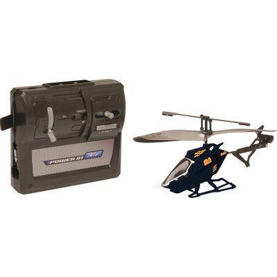 Helicóptero de Controle Remoto - Silverlit Air Rover - Preto - DTC