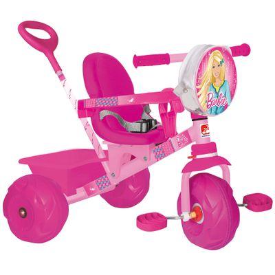 Triciclo Smart Baby - Bandeirante
