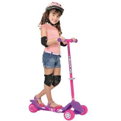 Skatenet-Max-Extreme---Violeta-e-Rosa---Bandeirante