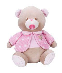 Pelucia---Meu-Ursinho-de-Pijama---Rosa---Buba