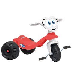 Triciclo-Zootico-Doggy---Bandeirante