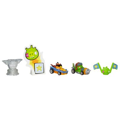 Telepods Angry Birds GO! Multi-Pack - Hasbro