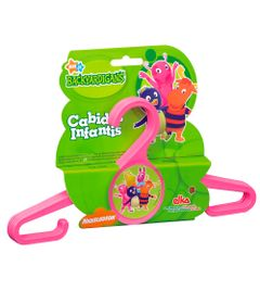 Cabide-Backyardigans---Elka