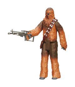 Boneco-com-Acessorios---Star-Wars---Episodio-VII---30-cm---Chewbacca---Hasbro