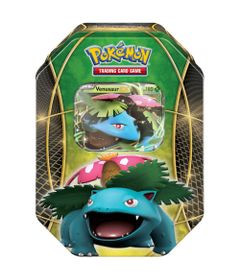 jogo-pokemon-deck-lata-power-trio-xy-4-venusaur-copag