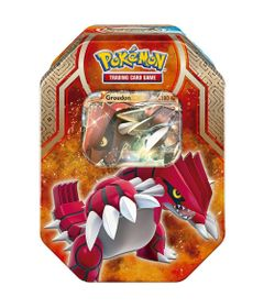 jogo-pokemon-deck-lata-conflito-primitivo-groudon-xy-5-copag