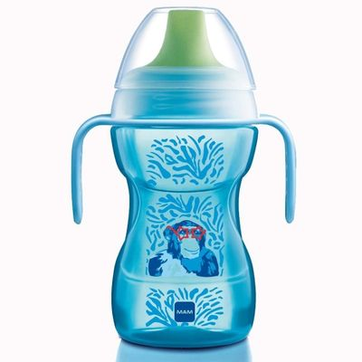 copo-learn-to-drink-boys-anti-vazamento-270-ml-monkey-mam