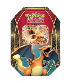 jogo-pokemon-deck-lata-power-trio-xy-4-charizard-copag