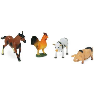 Coleção Diversão - Animais da Fazenda - DTC
