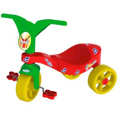 Triciclo-Pop-Music---Xalingo