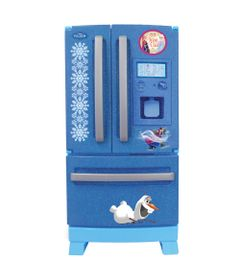 Refrigerador-Side-By-Side---Disney-Frozen---Xalingo