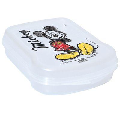 Sanduicheira Mickey - Disney - Plasútil