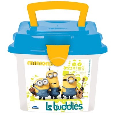 -Mandriva--MINI-BOX-MINIONS