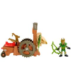 Veiculo-de-Combate---Imaginext-Medieval---Fisher-Price