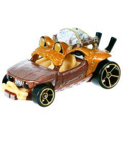 Veiculo-Hot-Wheels-Star-Wars---Wicket---Mattel
