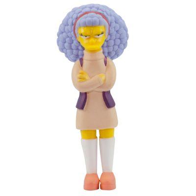 Mini-Figura---Os-Simpsons---5-cm---Patty-Bouvier---Multikids