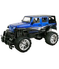 Carro-de-Controle-Remoto---Jeep-Wrangler---27MHz---Yes-Toys