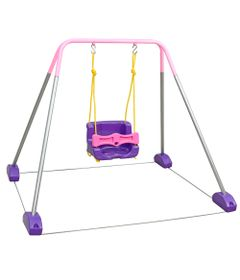 Jundbalanco-com-Estrutura-Rosa---1-Cadeira---Jundplay
