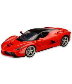 Carrinho---Ferrari-LaFerrari---1-32---Multikids