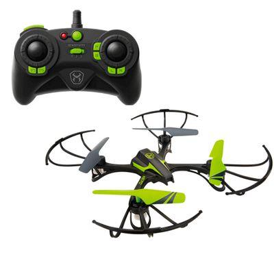 Drone X-Quad - Stunt Quadcopter - DTC