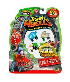 Trash-Wheels---Blister-com-4-Serie-2---Lixo-Espacial---DTC