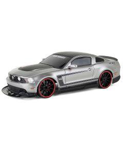 Carro-de-Controle-Remoto---Mustang-Prata---1-24---27MHz---Yes-Toys