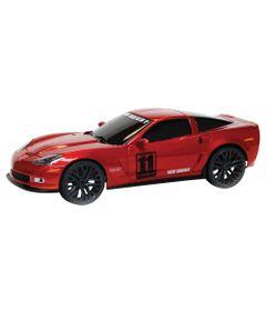 Carro-de-Controle-Remoto---Covette-Laranja---1-24---27MHz---Yes-Toys