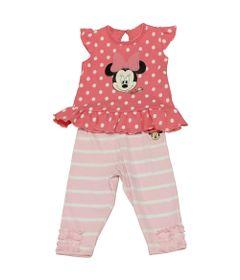 Conjunto-Bata-e-Legging---Minnie---Branco-e-Rosa---Disney