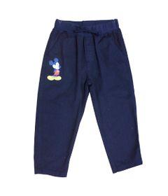 Calca---Mickey---Azul-Marinho---Disney
