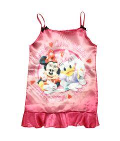 Camisola-com-Lacos---Minnie---Pink---Disney