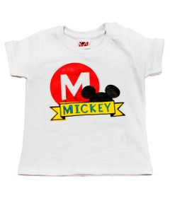 Camiseta---Mickey---Branca---Disney