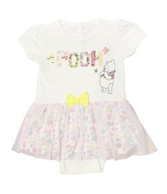 Body-Vestido-com-Bordado---Winnie-The-Pooh---Off-White-e-Rosa---Disney